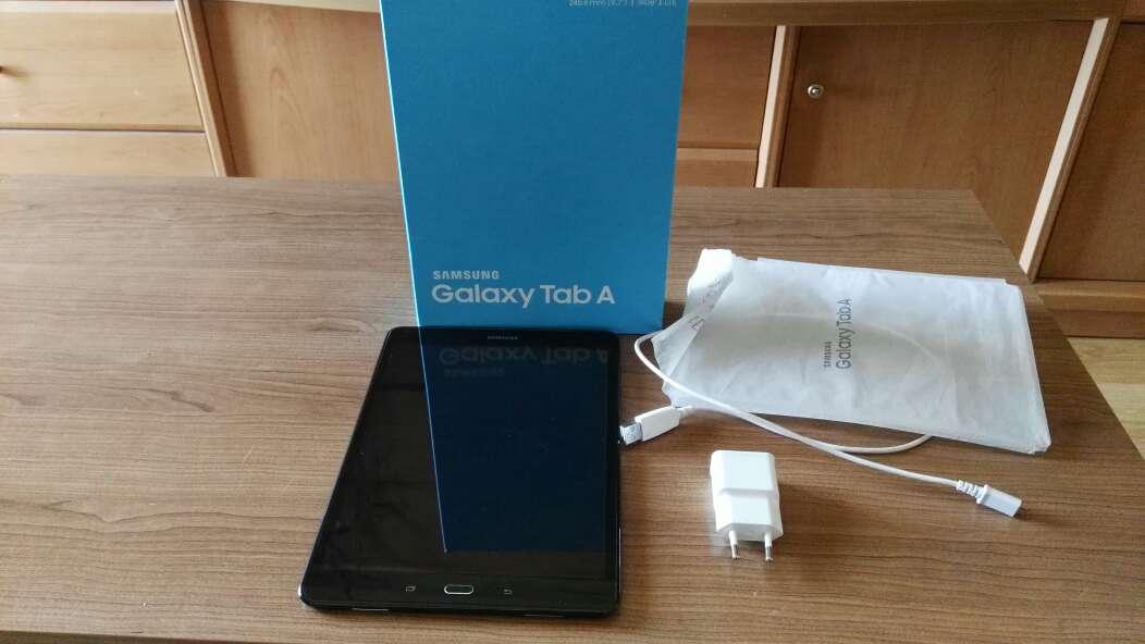 Imagen Samsung Galaxy tab a 9.7