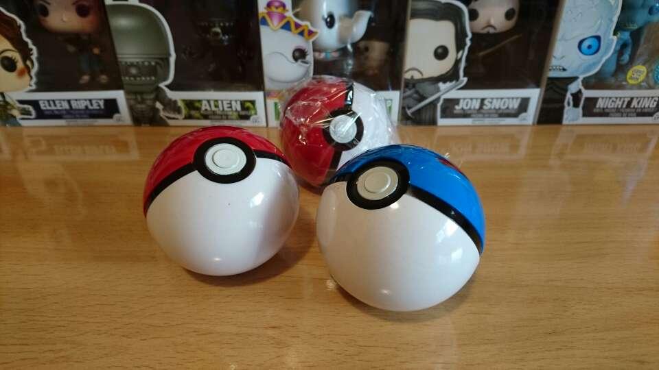 Imagen Pokeballs Pokemon