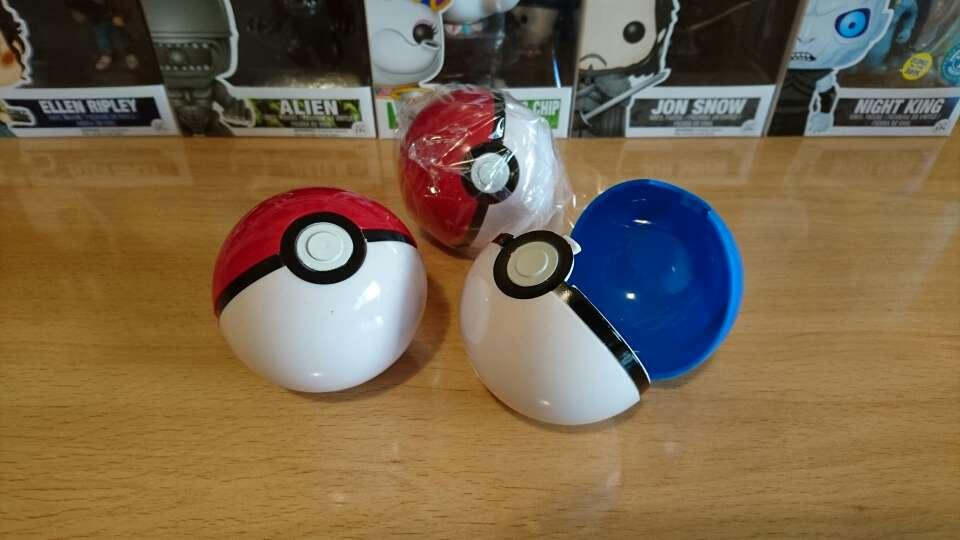 Imagen producto Pokeballs Pokemon  2
