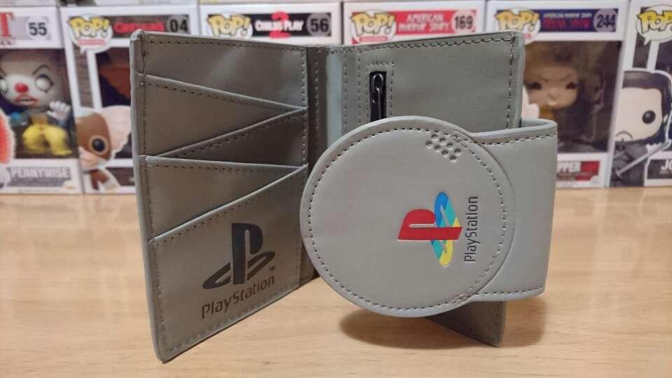 Imagen Cartera Playstation