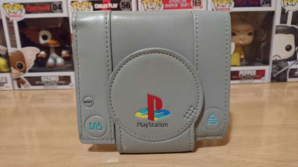 Imagen producto Cartera Playstation  2