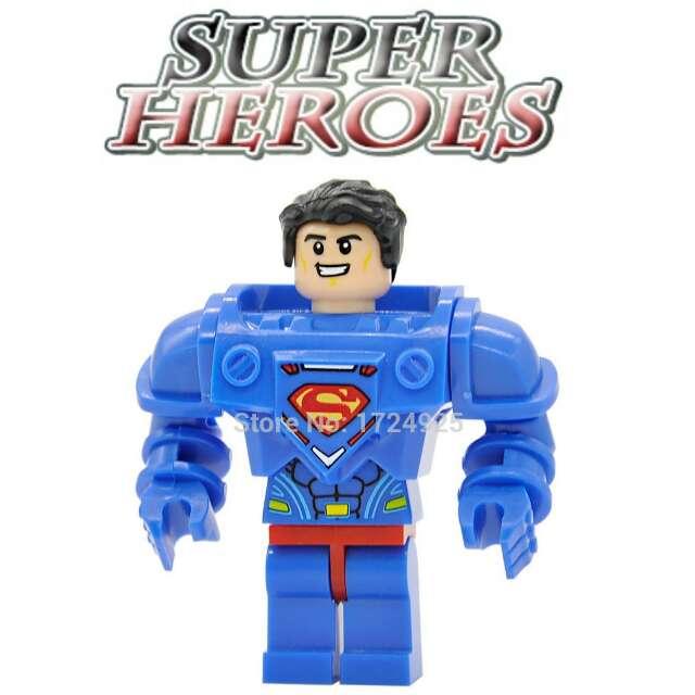 Imagen producto Superman 1
