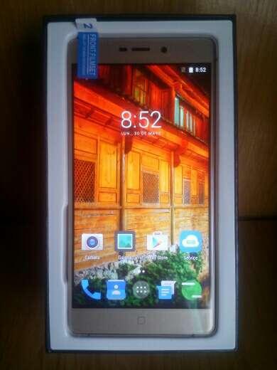 Imagen Elephone M3 nuevo