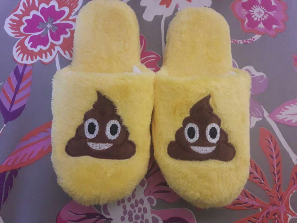 Imagen zapatillas de casa