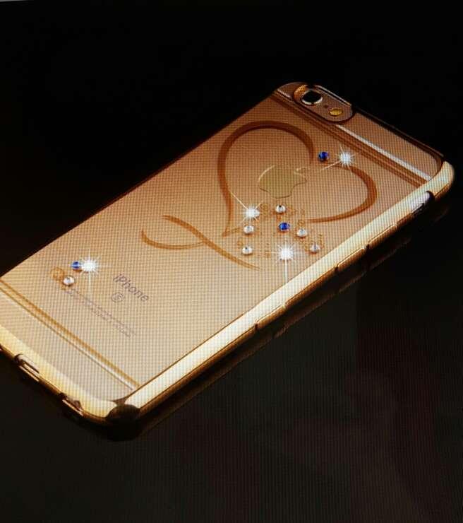 Imagen producto Carcasa exclusiva para iphones 6s/ s 7 plus 3