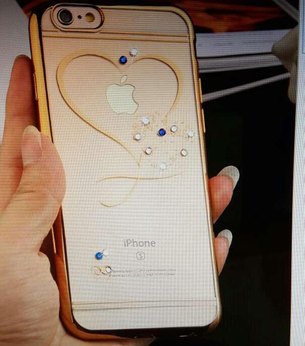 Imagen producto Carcasa exclusiva para iphones 6s/ s 7 plus 4