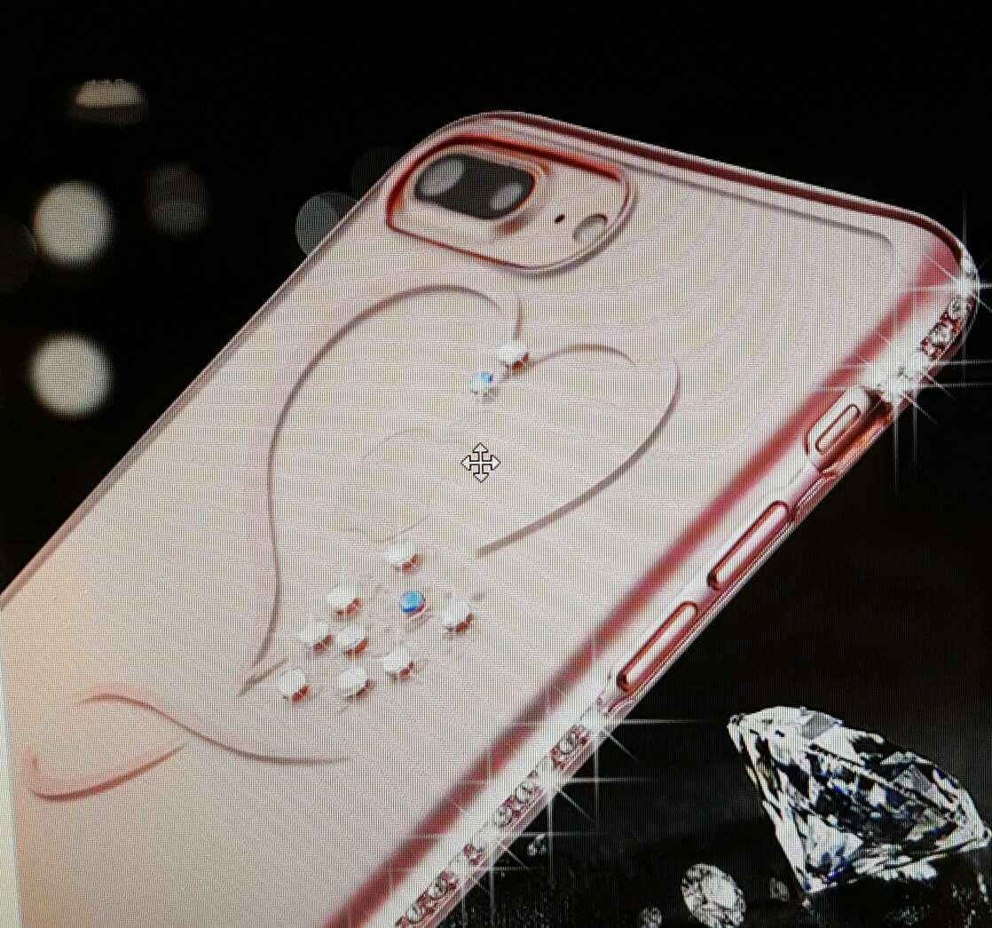 Imagen producto Carcasa exclusiva para iphones 6s/ s 7 plus 2
