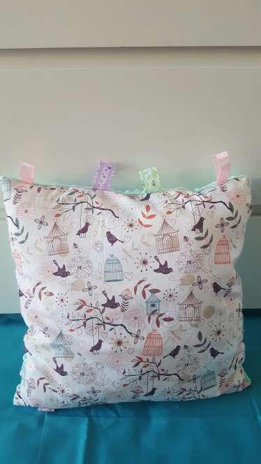 Imagen producto Cojin,almohada infantil 2