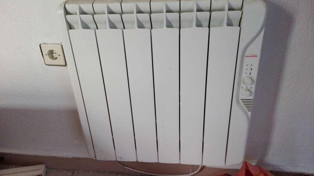 Imagen producto Radiadores calor azul 3