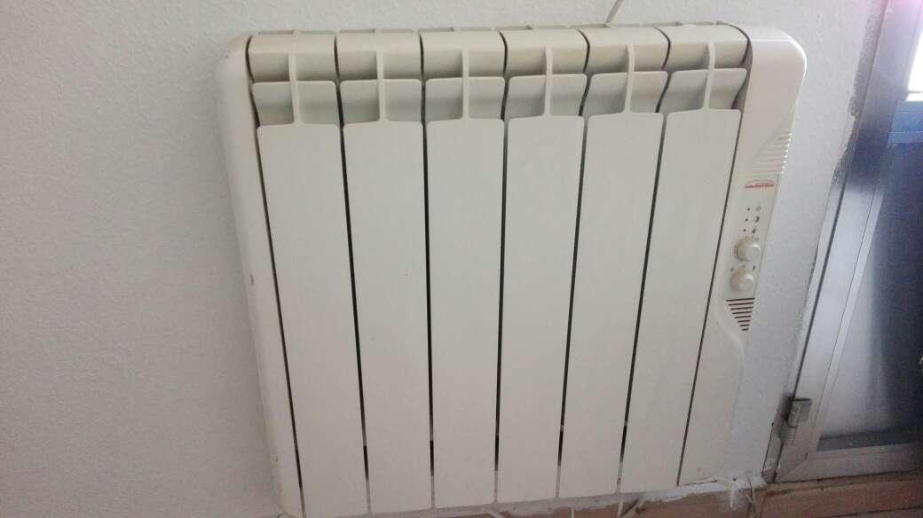 Imagen producto Radiadores calor azul 4