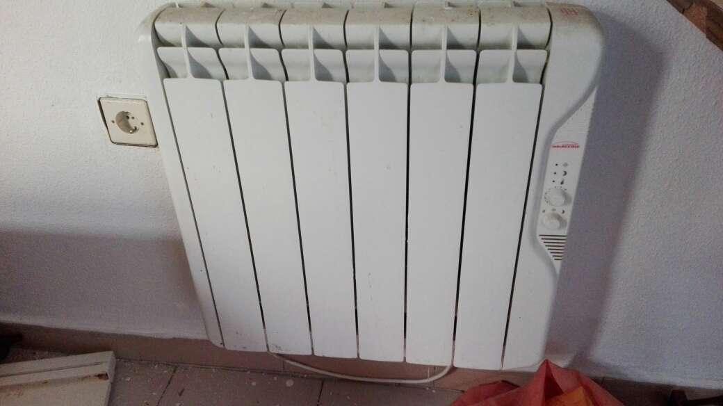 Imagen producto Radiadores calor azul 2
