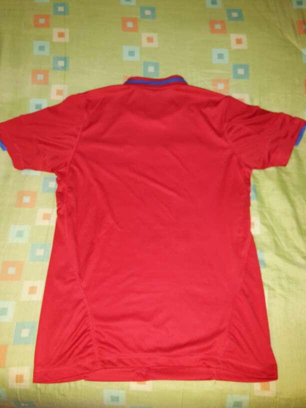 Imagen producto Camiseta Selección Española  3
