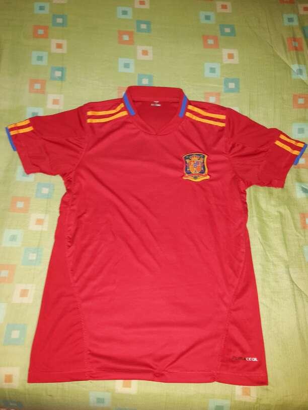 Imagen Camiseta Selección Española