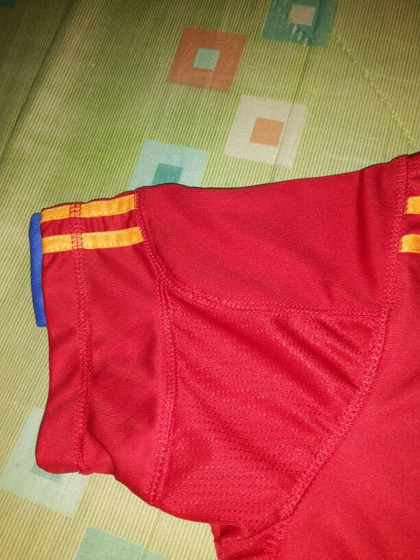 Imagen producto Camiseta Selección Española  4