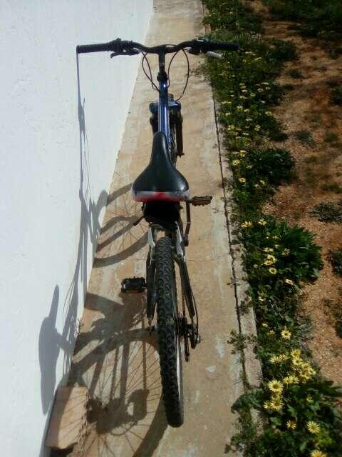 Imagen producto Bicicleta montaña 3