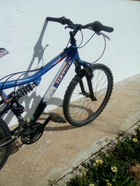 Imagen producto Bicicleta montaña 2