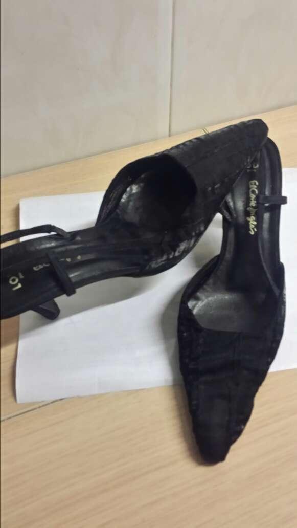 Imagen producto Zapato fiesta 2