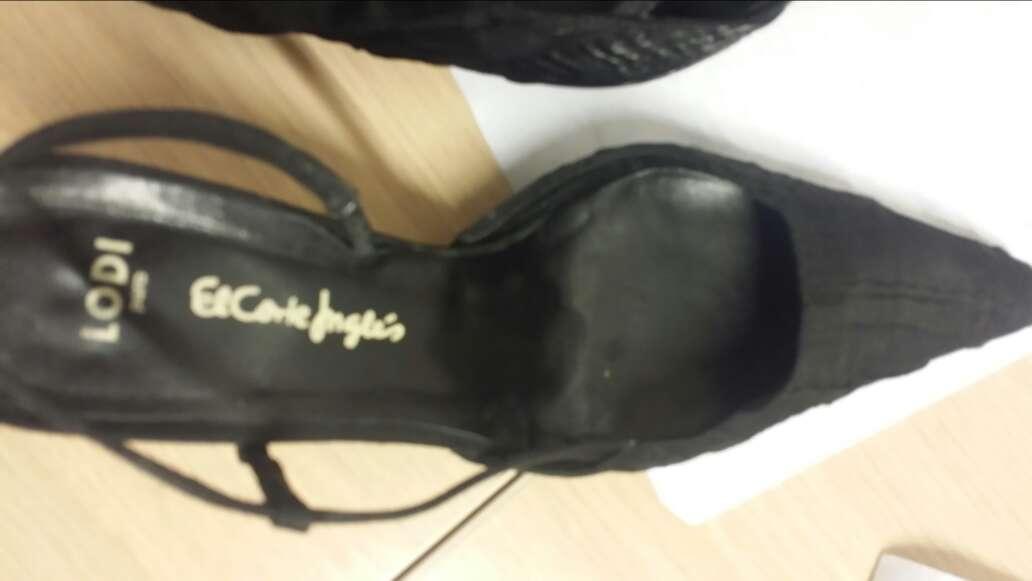 Imagen Zapato fiesta