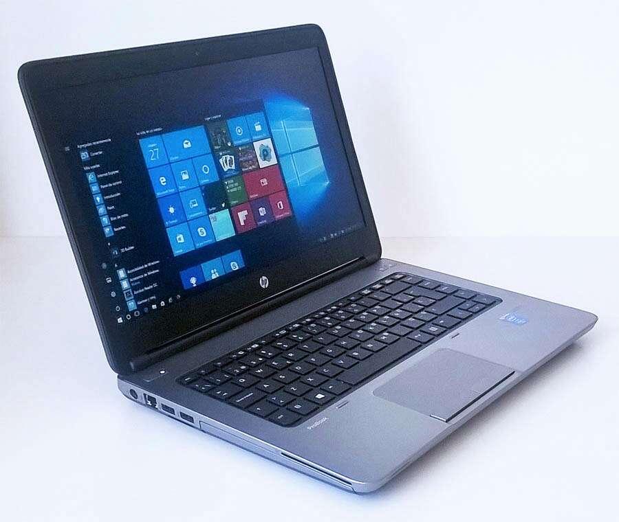 Imagen producto Portátil HP Probook 640 G1, 8GB RAM, NUEVO, W10 4