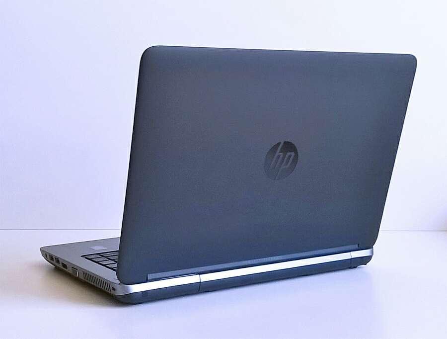 Imagen producto Portátil HP Probook 640 G1, 8GB RAM, NUEVO, W10 3