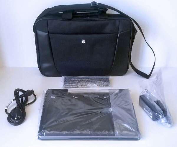 Imagen producto Portátil HP Probook 640 G1, 8GB RAM, NUEVO, W10 2
