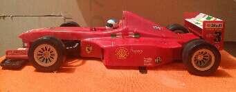 Imagen Ferrari F1 rc