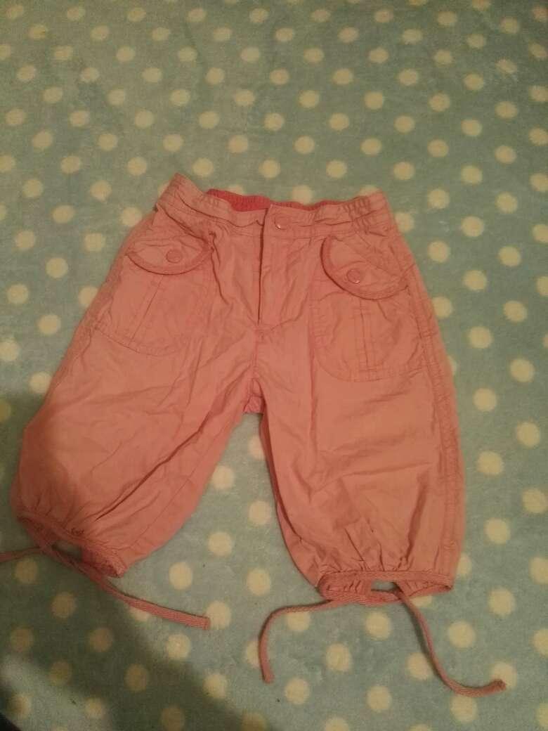 Imagen producto Pantalón 3-6 meses 2