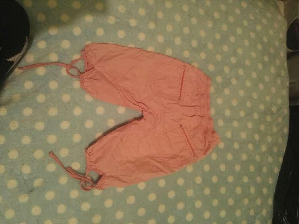 Imagen producto Pantalón 3-6 meses 4
