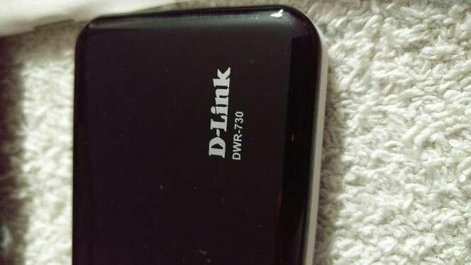 Imagen producto D-Link DWR-730.Mobile Router Modem 2