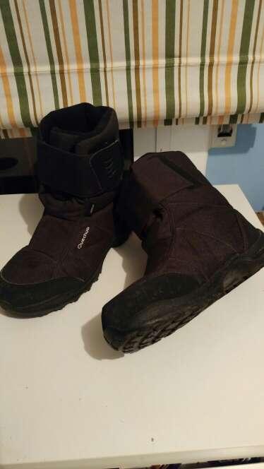 Imagen botas de nieve novadry urge vender