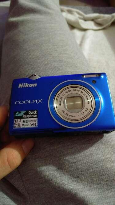 Imagen urge vender Nikon coolpix hd