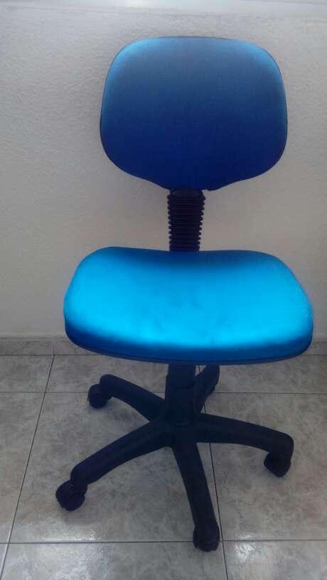 Imagen silla juvenil de escritorio