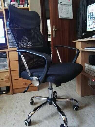 Imagen silla oficina o escritorio