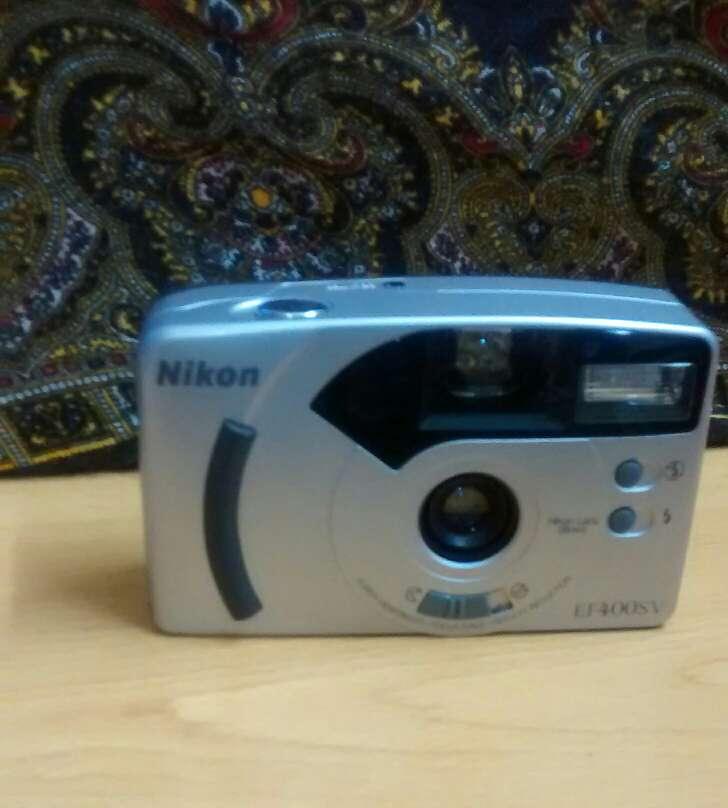 Imagen cámara de fotos de carrete