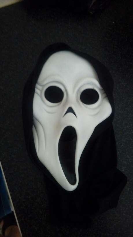 Imagen mascara de screem