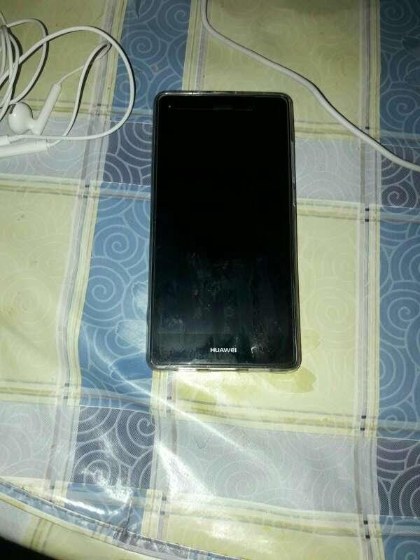 Imagen producto Cambio/vendo Huawei p8 lite 2