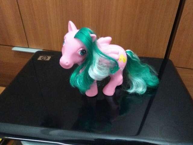 Imagen producto Mi pequeño pony 1