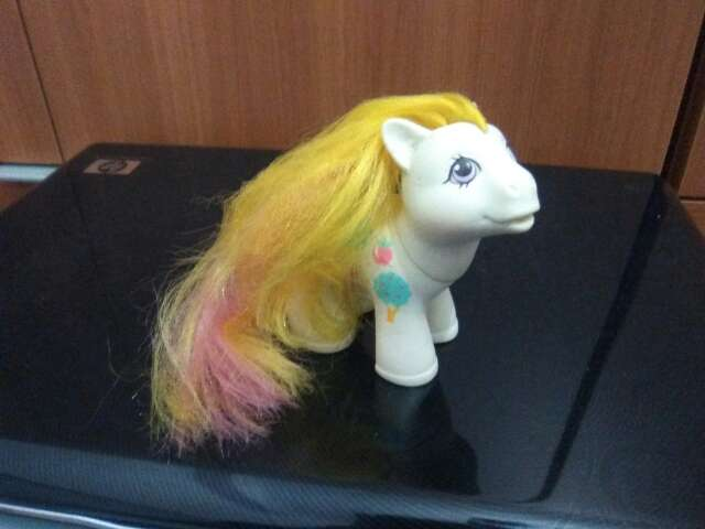 Imagen mi pequeño pony