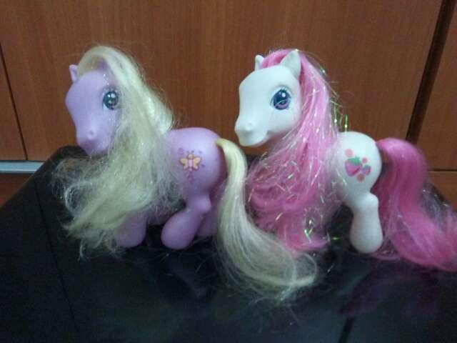Imagen lote mi pequeño pony