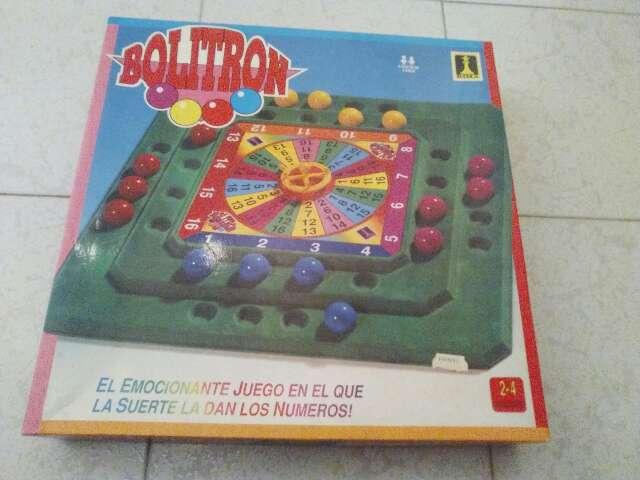 Imagen juego antiguo