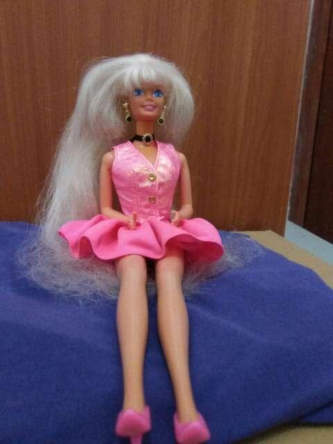 Imagen barbie de los 90