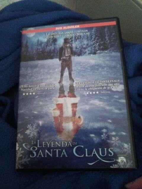 Imagen pelicula dvd