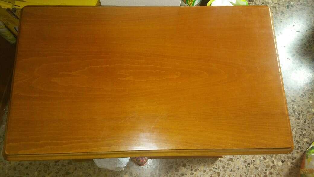 Imagen producto Mesa de madera maciza  2