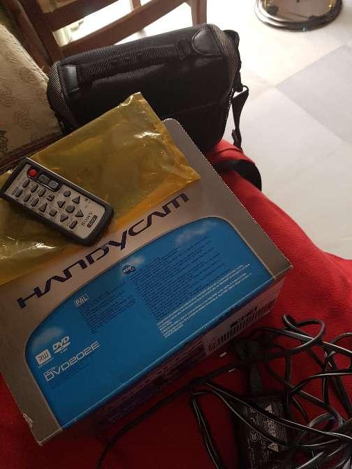 Imagen producto Camara de video sony  4