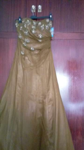 Imagen vestidos de fiesta