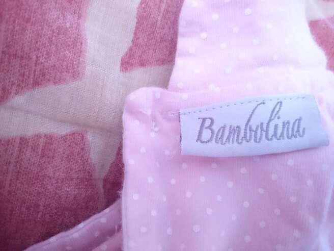 Imagen producto Vestido de bebe 1 mes niña  2