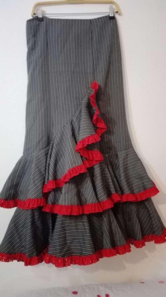 Imagen producto Vestido flamenca 2