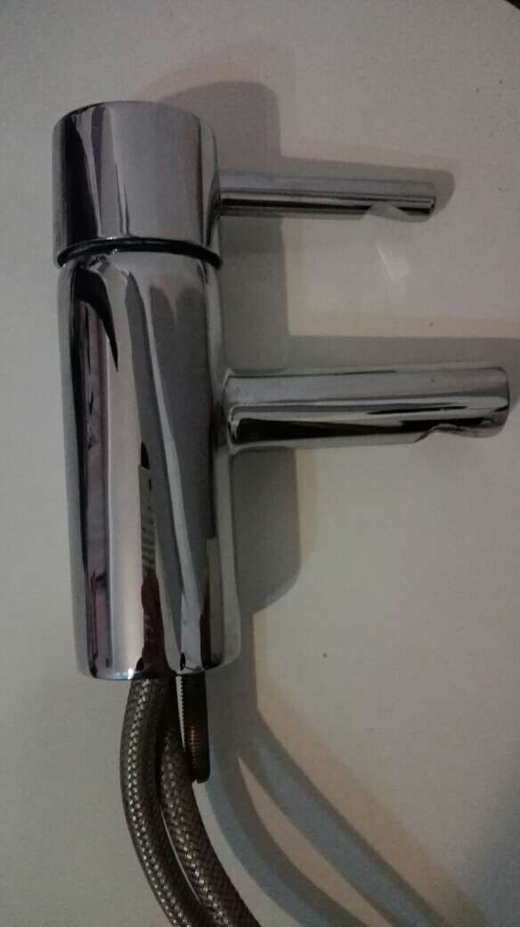 Imagen producto Grifo grohe 1