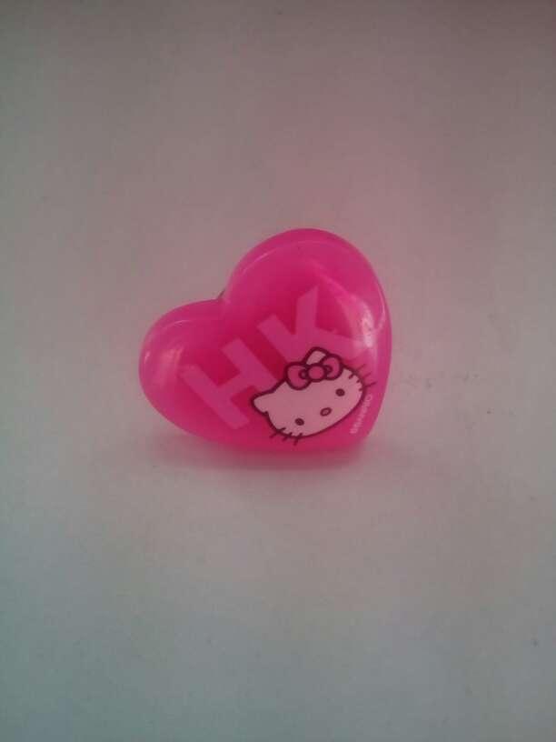 Imagen producto Anillo de Hello Kitty 3
