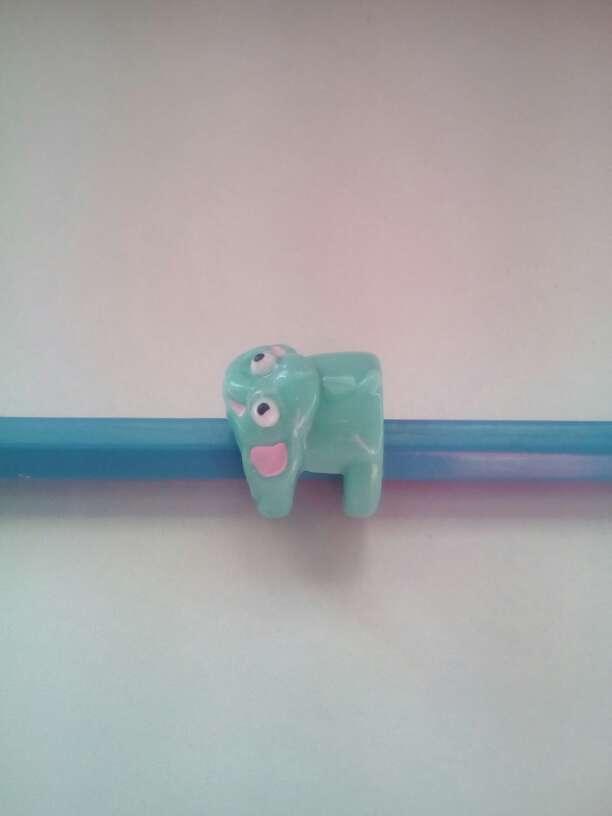 Imagen producto Anillo de elefante 4
